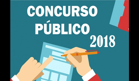 Prefeitura divulga locais de provas de concurso Público