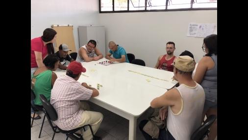 Cerquilhenses participam do 3º InterCAPS em Capão Bonito