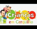 Prefeitura prepara dia especial para comemorar dia das crianças