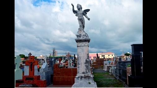Prefeitura orienta sobre datas para o feriado de finados
