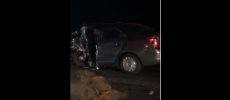 Três pessoas morreram em um acidente em Cerquilho