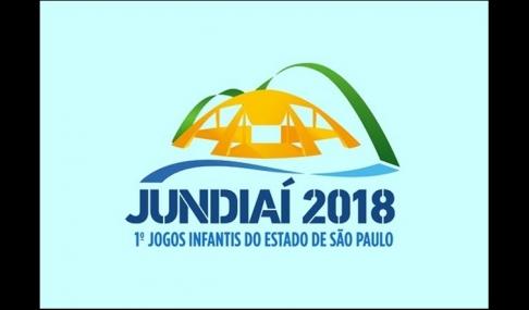 Voleibol de Tietê participa da 1ª Edição dos Jogos Infantis