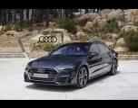 Novo Audi A7 Sportback estará no Salão do Automóvel