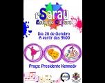 Prefeitura de Cerquilho realiza 1º Sarau Estação Cultura