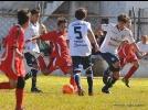 Fase regional do campeonato estadual de futebol em Tatuí