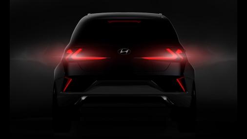 Hyundai mostrará conceito de SUV compacto elétrico no Salão