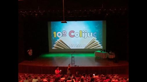 Prefeitura realiza premiação do 10º Concurso Literário