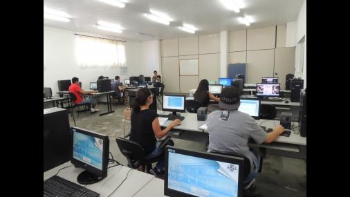 Centro de Formação Profissional oferece uma diversidade de cursos