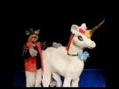 Teatro Municipal recebe peça infantil �A Lenda do Unicórnio�