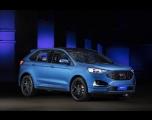 Ford inicia a pré-venda do novo EDGE ST 2019