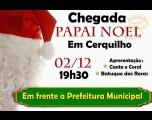 Natal Espetacular em Cerquilho