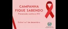 Prefeitura de Tietê inicia campanha �Fique Sabendo� em dezembro