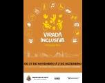 Dia Internacional da pessoa com deficiência terá evento