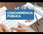 Prefeituras abrem Concorrência Pública para venda de lote