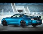 Ford inicia a venda do Mustang 2019
