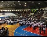 Proerd em Cerquilho forma 448 alunos