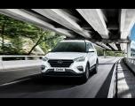 Hyundai Creta fecha novembro como mais vendido de sua categoria