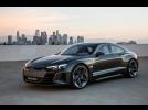 Audi e-tron GT será vendido em 2021