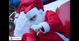 Tatuí terá dois desfiles de caravanas natalinas