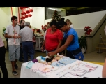 Bazar de Natal do Fusstat