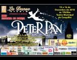 Teatro Municipal recebe Festival de Dança �Peter Pan�