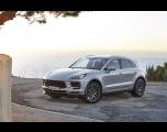 Porsche Macan S é lançado com novo motor V6 turbo