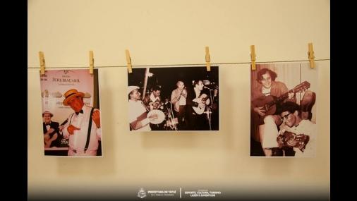 Museu Paulo Setúbal apresenta exposição Ilustres Tatuianos