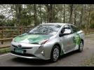 Toyota fará no Brasil primeiro veículo híbrido flex do mundo