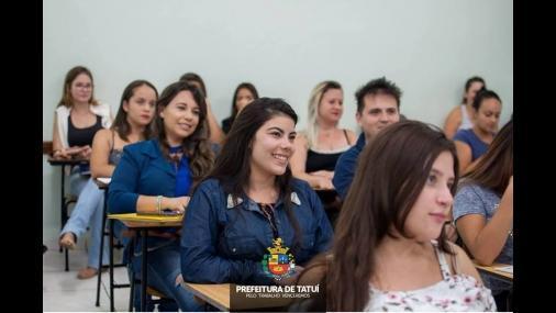Cursos gratuitos de capacitação do Programa Qualifica Jovem