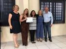 Fundo Social Cerquilho faz entrega de certificados
