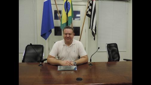Eleita Nova Mesa Diretora da Câmara para Biênio 2019/2020