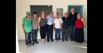Prefeitura de Cerquilho amplia duas creches municipais