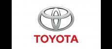 Colaboradores da Toyota doam 24 toneladas de alimentos