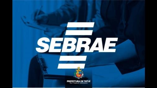 """SEBRAE realiza oficina """"Começar Bem- Formalização"""""""
