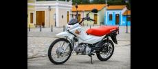 Honda inicia as vendas da Pop 110i 2019