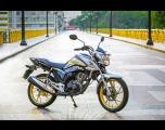 Honda CG Titan ganha série especial de 25 anos