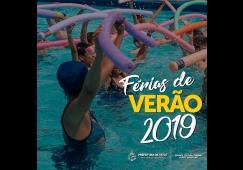 Férias Verão 2019