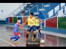 inscrições abertas para 5ª Copa Tatuí de Futsal para menores