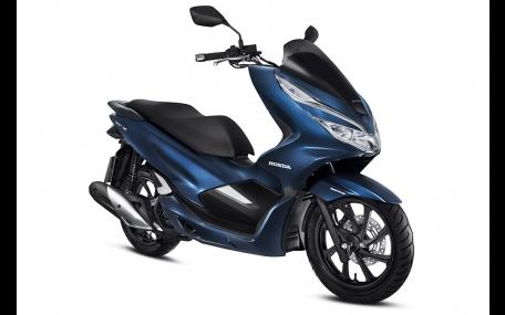 Nova Honda PCX 150 2019 chega ao mercado
