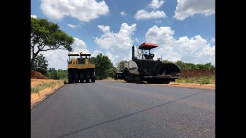 Prefeitura de Cerquilho inicia o ano com obras