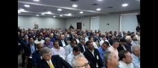 Secretários municipais se reúnem para discutir políticas públicas