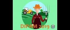 Prefeitura inicia atendimento a produtores rurais para Dipam