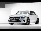 Mercedes-Benz apresenta nova versão do Classe A