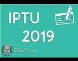 Carnês de IPTU devem ser entregues na 2ª quinzena de fevereiro