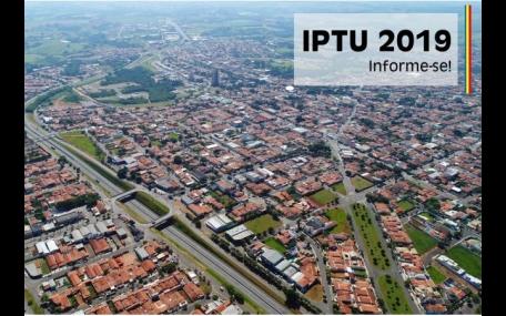 Prefeitura de Cerquilho informa sobre o IPTU 2019