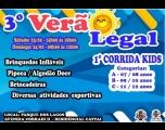 Prefeitura de Cerquilho realiza 3º Verão Legal