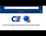 Tribunal Regional Eleitoral de SP abre processo seletivo