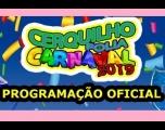 Prefeitura de Cerquilho informa a programação do Carnaval 2019