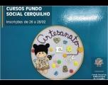 Fundo Social de Solidariedade abre inscrições para novos cursos