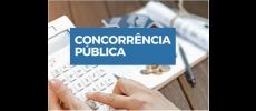 Prefeituras reabrem Concorrência Pública para venda de imóvel